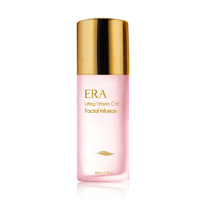 ERA Ageless Lifting Vitamin C+E Facial Infusion